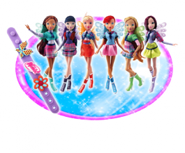 Winx Doll Collectors - Blog